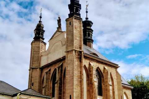 From Prague: Half-Day to Kutná Hora & Bone Church with Lunch