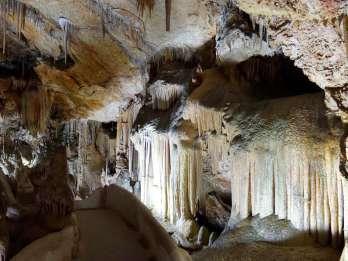 Mallorca: Führung in die Campanet-Höhlen