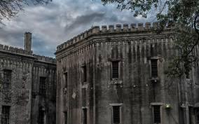 Charleston: 45-Minute Haunted Jail Walking Tour