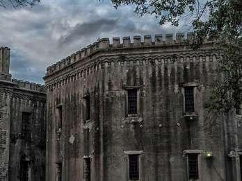 Charleston: Spukendes Gefängnis - Rundgang - 45-Minuten. Foto: GetYourGuide