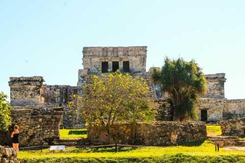 Tulum: tour de ruinas y cenotes