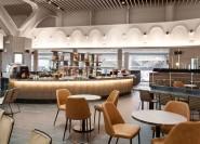 Flughafen Leonardo da Vinci-Fiumicino: Zugang zur Premium Lounge