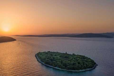 From Trogir: Sunset Private Tour