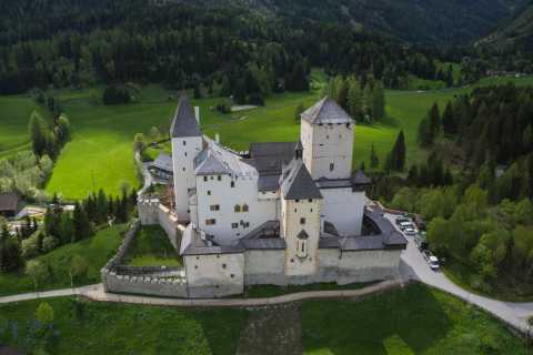 Mauterndorf: Castle Entrance Ticket