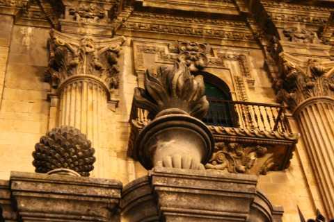 Jaén: Legends and Mysteries Walk