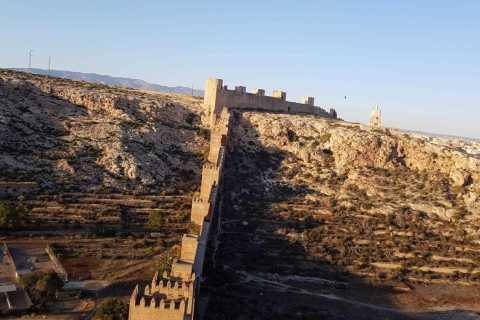 Almeria: Alcazaba Guided Tour
