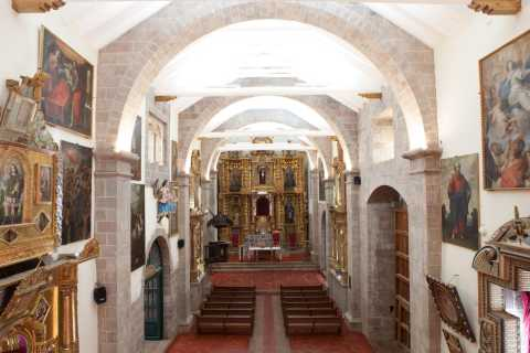 Cusco: City Highlights Tour
