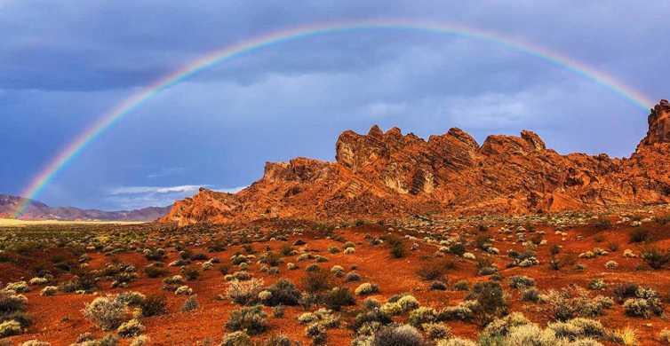 Las Vegas: excursion d'une journée Premium Valley of Fire