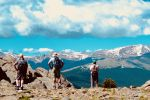 From Denver: Private Mount Evans Tour