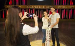 Nashville: Grand Ole Opry Backstage Tour