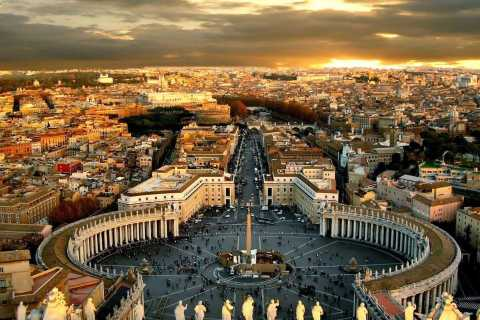 Rome: VIP Vaticaanse Musea en Sixtijnse Kapelervaring