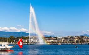 Geneva Discovery Walking Tour