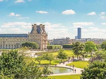 Paris: Private Familienführung im Louvre-Museum für Kinder