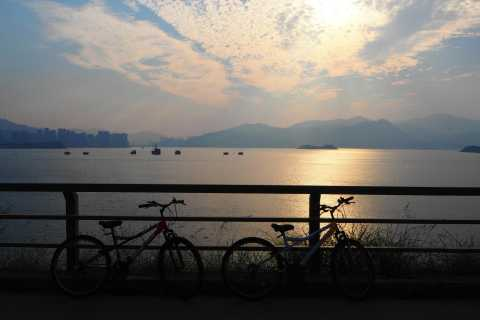 Hong Kong: Tolo Harbour Cycling Adventure