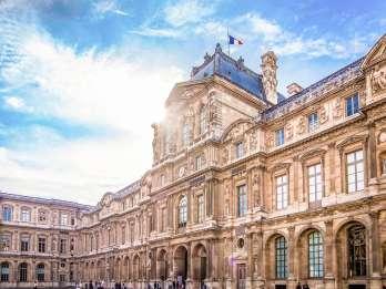 Paris: Private Führung im Louvre