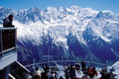 Genebra: excursão particular de um dia a Chamonix Mont Blanc