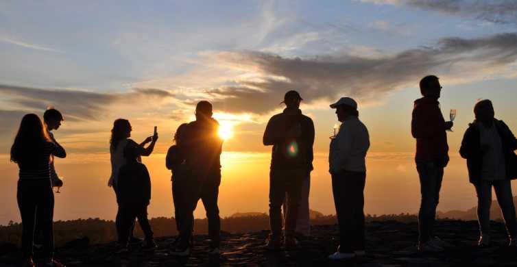 Teneriffa: Sternenbeobachtung im Nationalpark El Teide