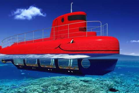 Split: 1-Hour Semi-Submersible Submarine Trip