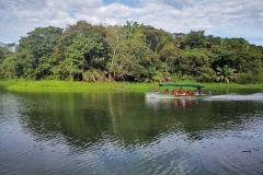 Cidade do Panamá: Ocean to Ocean Canal do Panamá e Jungle Tour