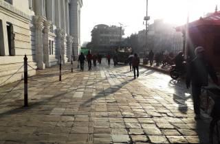 Kathmandu: Rundgang