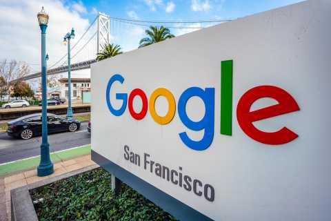 San Francisco: Tech Company Walking Tour