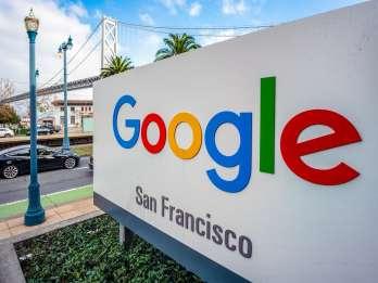 San Francisco: Technologie-Unternehmen-Rundgang