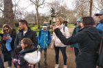 London: Child-Friendly Semi-Private City Highlights Tour