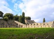 Von Rom aus: Pompeji & Herculaneum Kleingruppentour