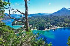 Bariloche: Viagem 7 Lagos e San Martín de Los Andes
