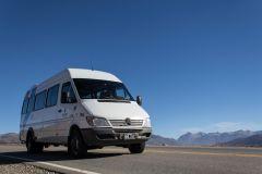 Bariloche: Traslado Trecho Único/Ida e Volta Aeroporto BRC