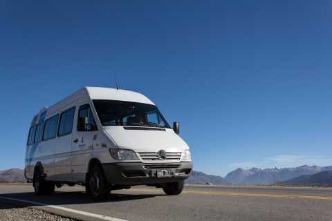 Bariloche: 1-Way or Round-Trip BRC Airport Transfer