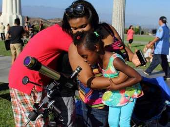 Los Angeles: Privater Rundgang durch das Griffith Observatory