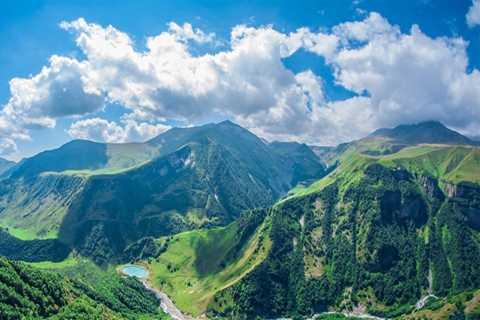 Tbilisi: Jvari Monastery, Ananuri, Gudauri, and Kazbegi Tour