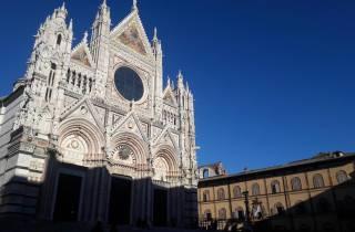 Siena: Private Tour Ideal für Familien mit Kindern