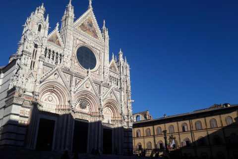 Siena: tour particular, ideal para famílias com crianças