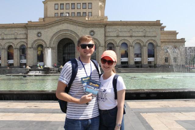 Yerevan: Musea, rondleidingen, activiteiten en kortingskaart