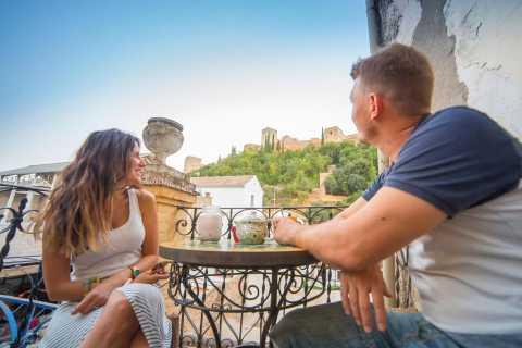 Granada: Half-Day 4-Neighborhoods 4-Cultures Tour