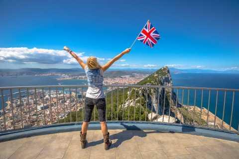 Ab Sevilla: Sightseeing-Tour Gibraltar