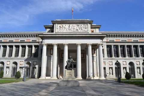 Madrid: Skip-the-Line Prado Museum Guided Tour