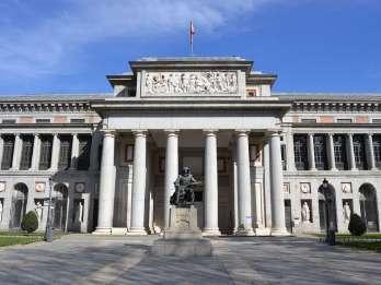 Madrid: Führung durch das Prado-Museum
