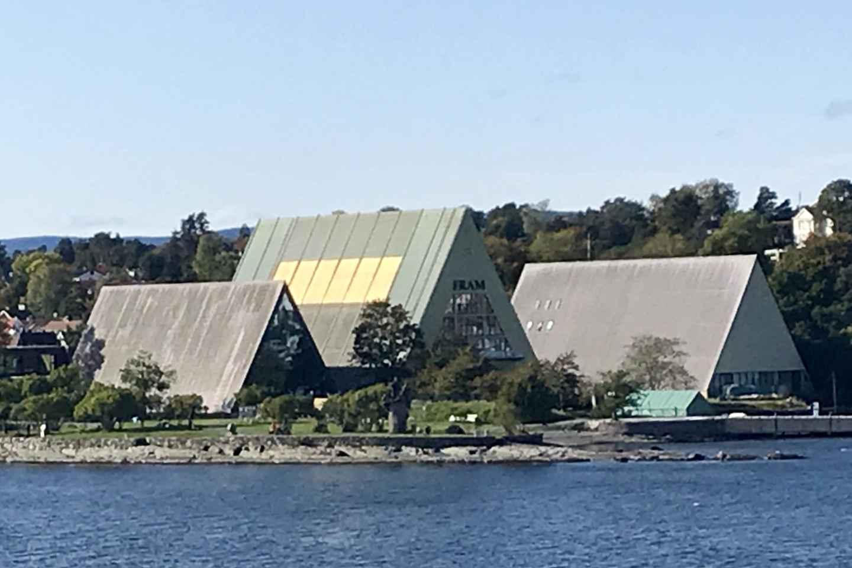 Oslo: Norwegische Entdecker-Tour durch 3 Museen