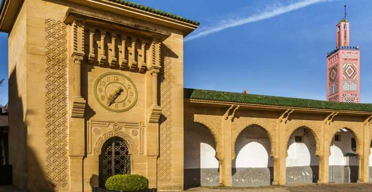 From Seville: Full-Day Exclusive & Breathtaking Tangier Tour