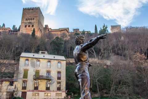 Granada: Guided Flamenco Tour