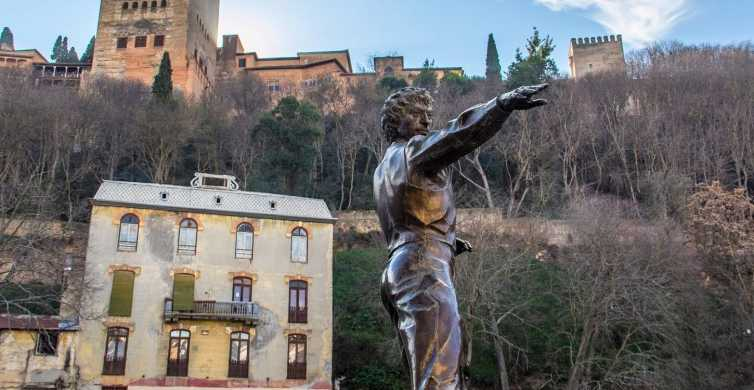 Granada: Guided Flamenco Tour