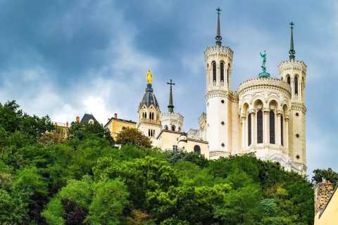 Lyon Old District: Private Customizable Walking Tour