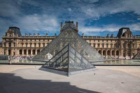 Louvre Museum Highlights: 2-Hour Private Guided Tour