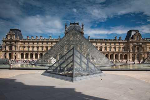Musée du Louvre: visite guidée privée de 2h