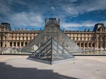 Highlights des Louvre: Private Tour mit Guide
