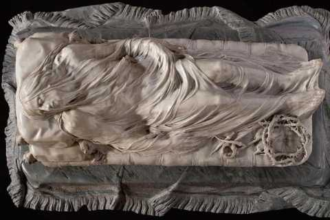 Naples: Downtown Tour and Veiled Christ Entry