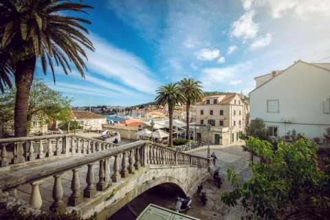 Korčula & Pelješac: Wine & Culture Experience from Dubrovnik